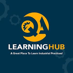 QA Learning Hub