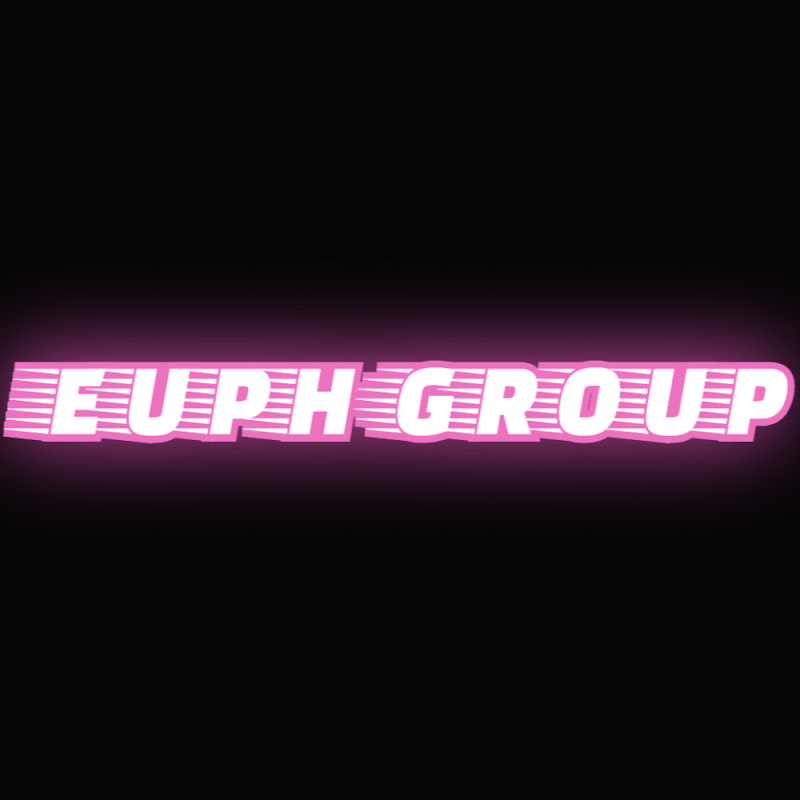 Logo for EUPH GROUP