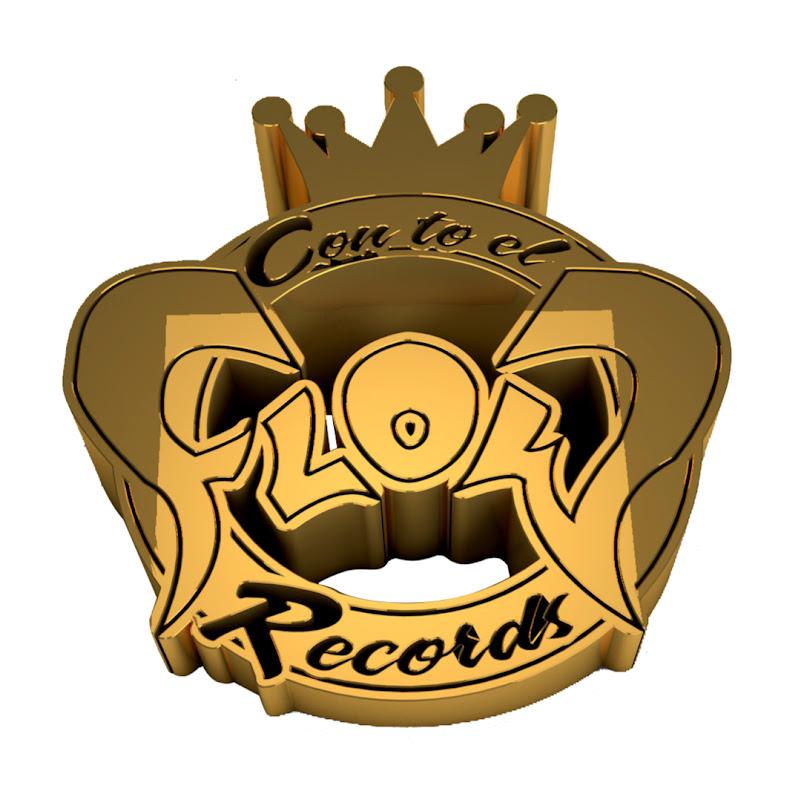 Con To El Flow Record TV