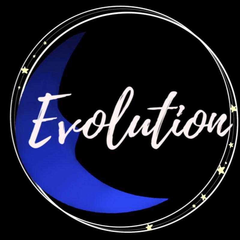 Logo for EVOLUTION