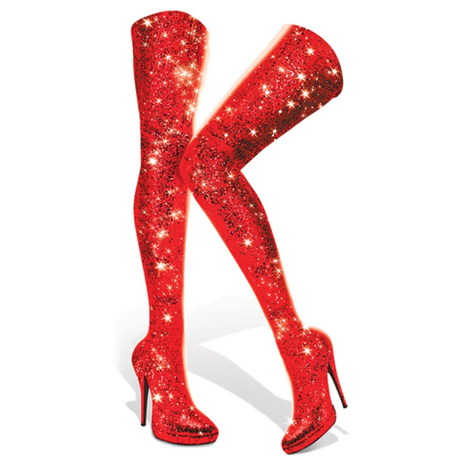 Kinky Boots On Broadway Youtube