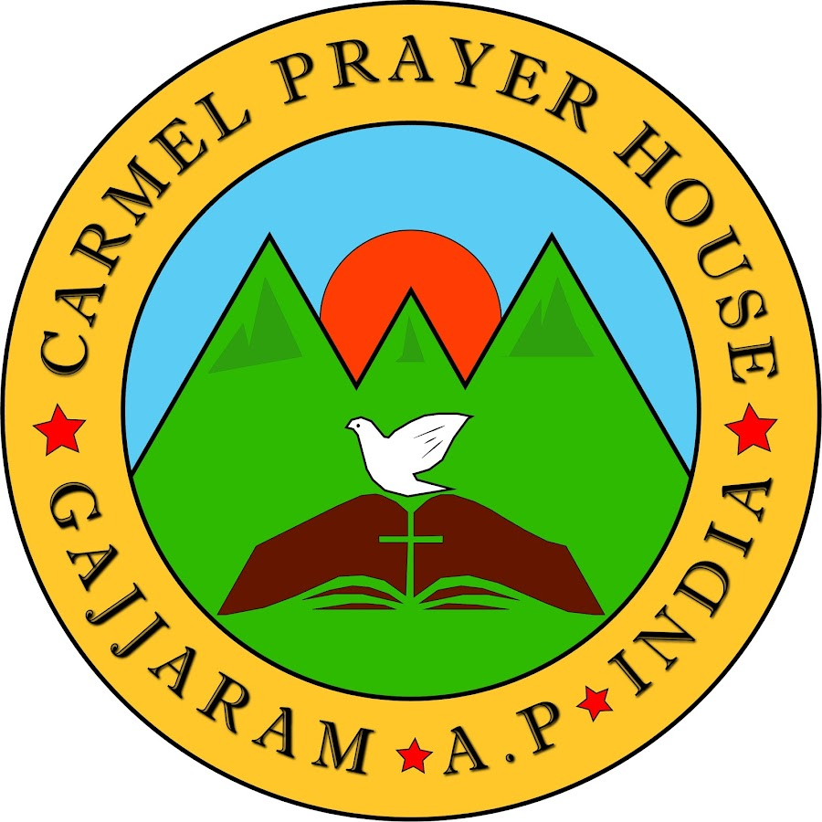 Carmel prayer house gajjaram