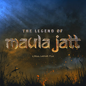 The Legend of Maula Jatt Official Channel
