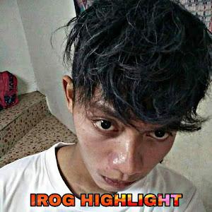IROG HIGHLIGHT
