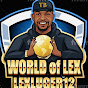 World of Lex Gaming LEXLUGER12 (world-of-lex-gaming-lexluger12)