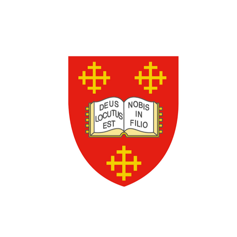 Logo for Mansfield College Oxford