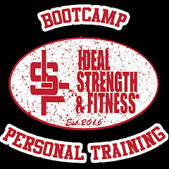 Ideal Strength & Fitness