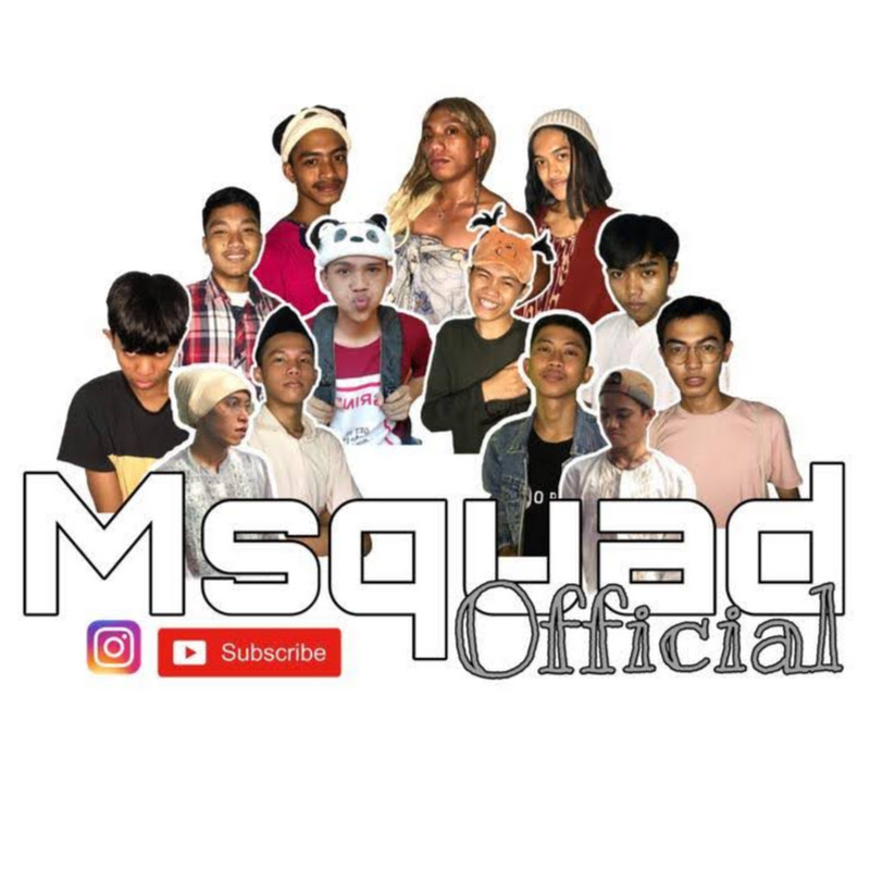 Logo for Msquad Official