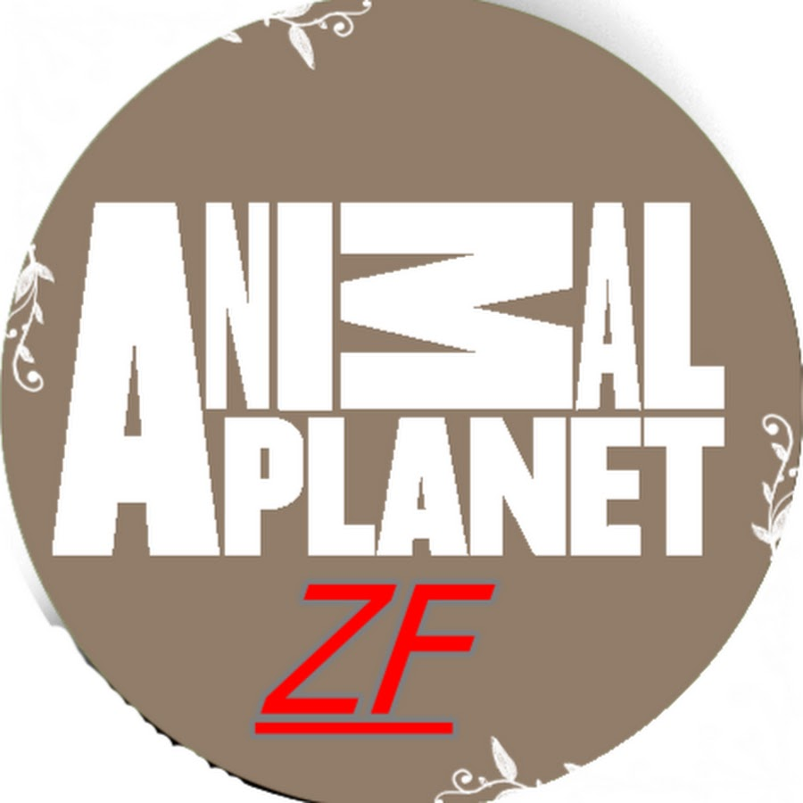 Animals Planet Z-F