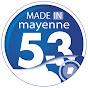 Made In Mayenne - Youtube
