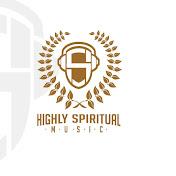 Highly Spiritual Music Avatar