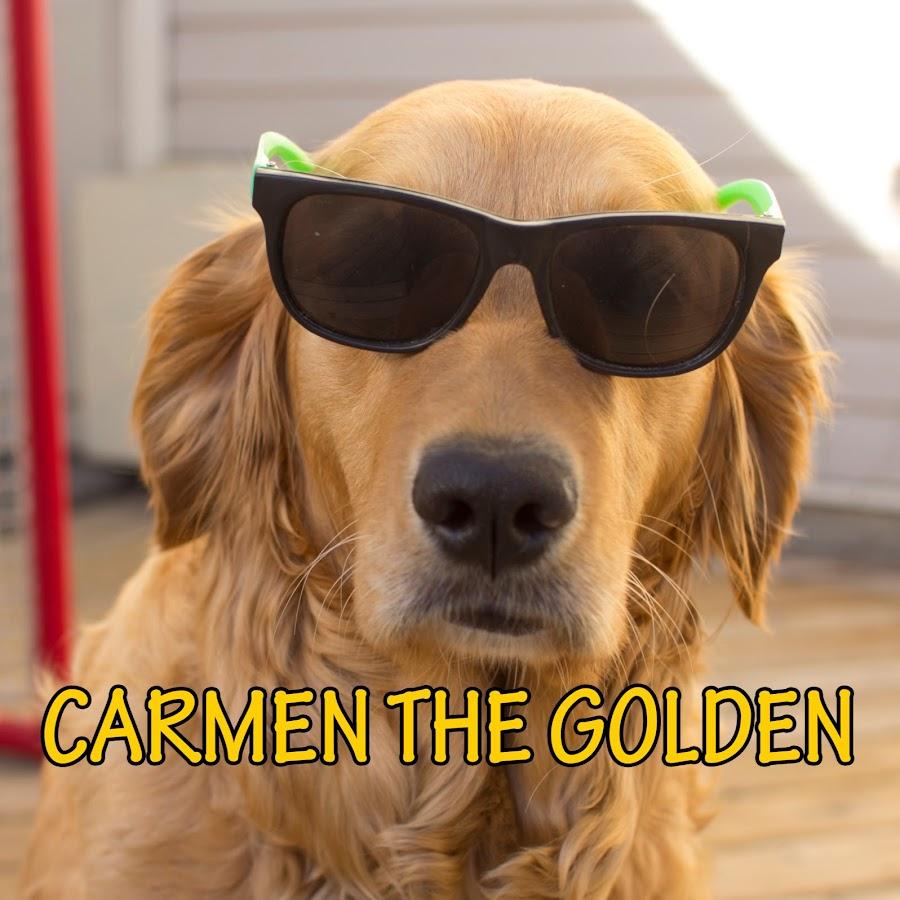 Carmen The Golden