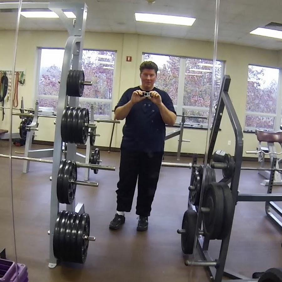 tony s slimming vlog)