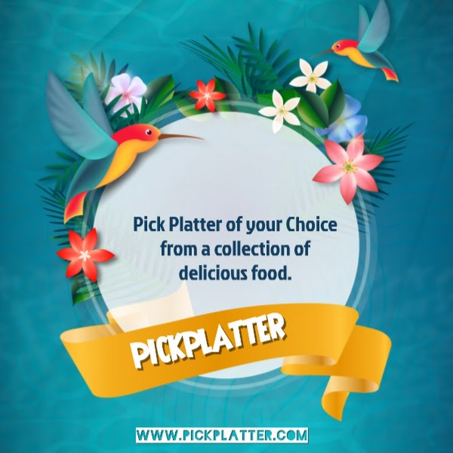 Pick Platter