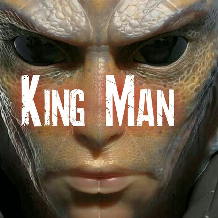King Man