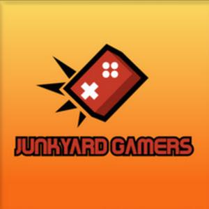 The Junkyard Gamers Channel
