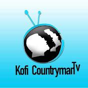 Kofi Countryman TV net worth