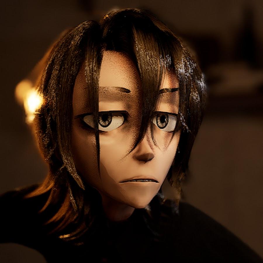 As a fox