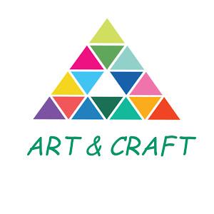 Creative Craft & Art 101