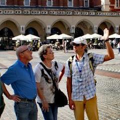 Tom Guide Krakow