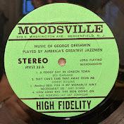 Ken Micallef Jazz Vinyl Audiophile