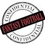 Fantasy Football Confidential