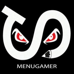 Menu Gamer