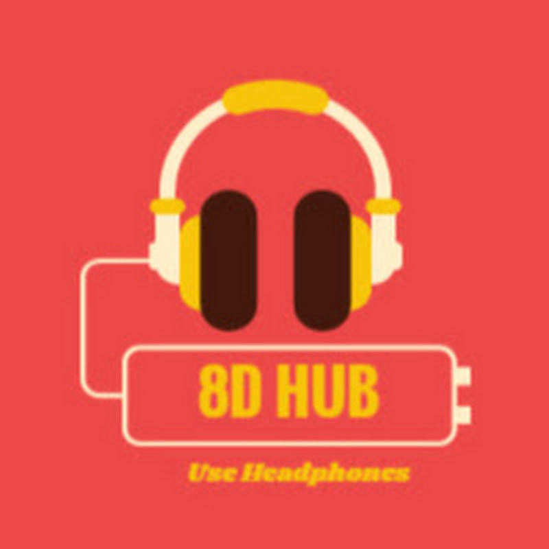 8D HUB (8d-hub)