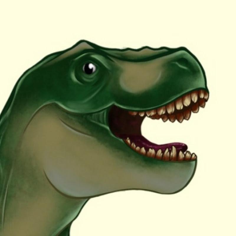 Fat Dino