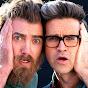 Rhett & Link - @RhettandLink Verified Account - Youtube