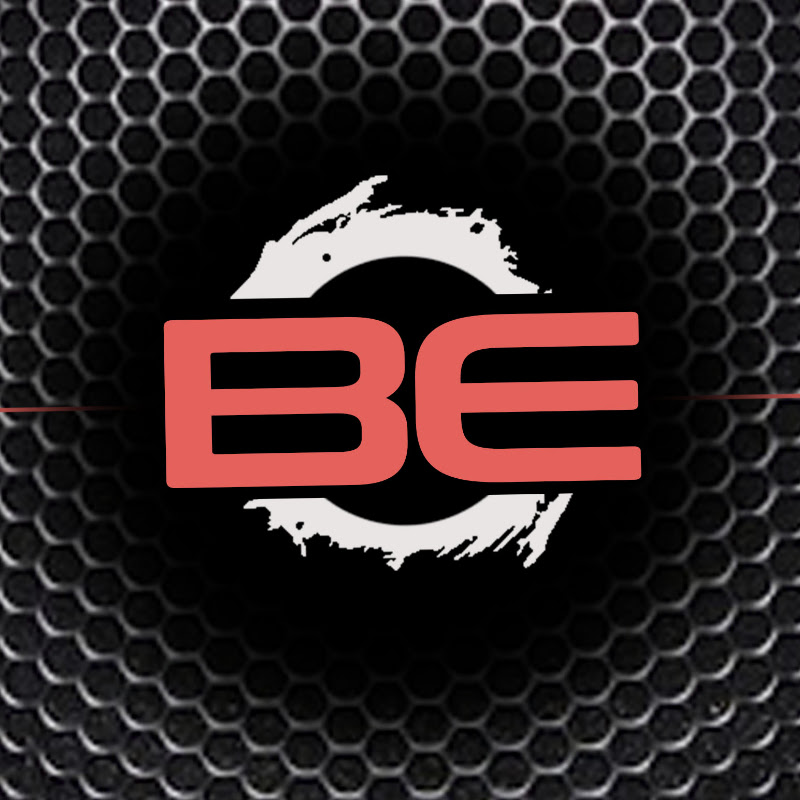 Logo for BE Official