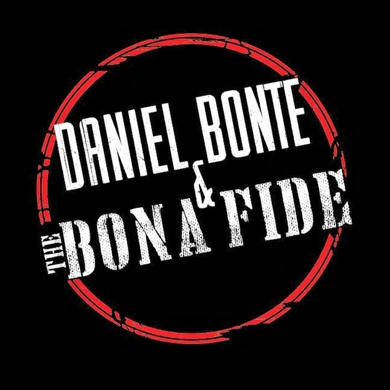Daniel Bonte and The Bona Fide