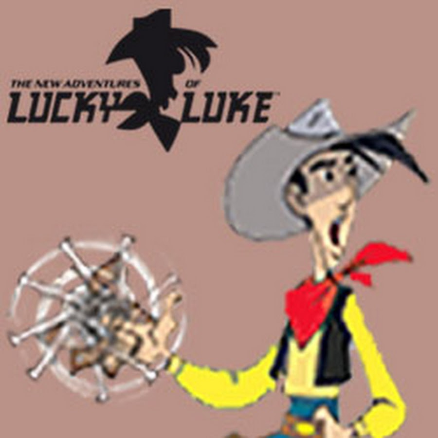LUCKY LUKE OFFIZIELL��