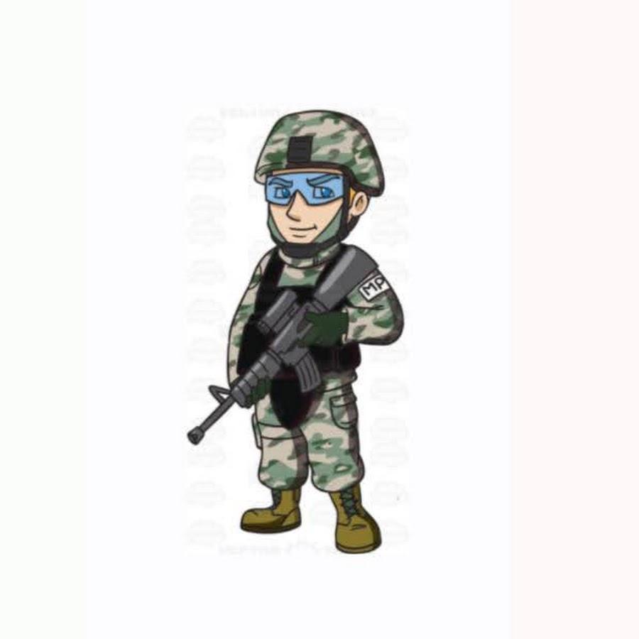 القوة العسكرية—military power