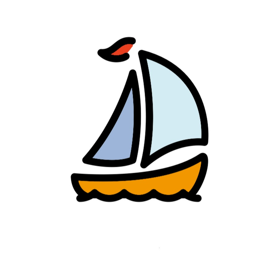 The Little Sailboat