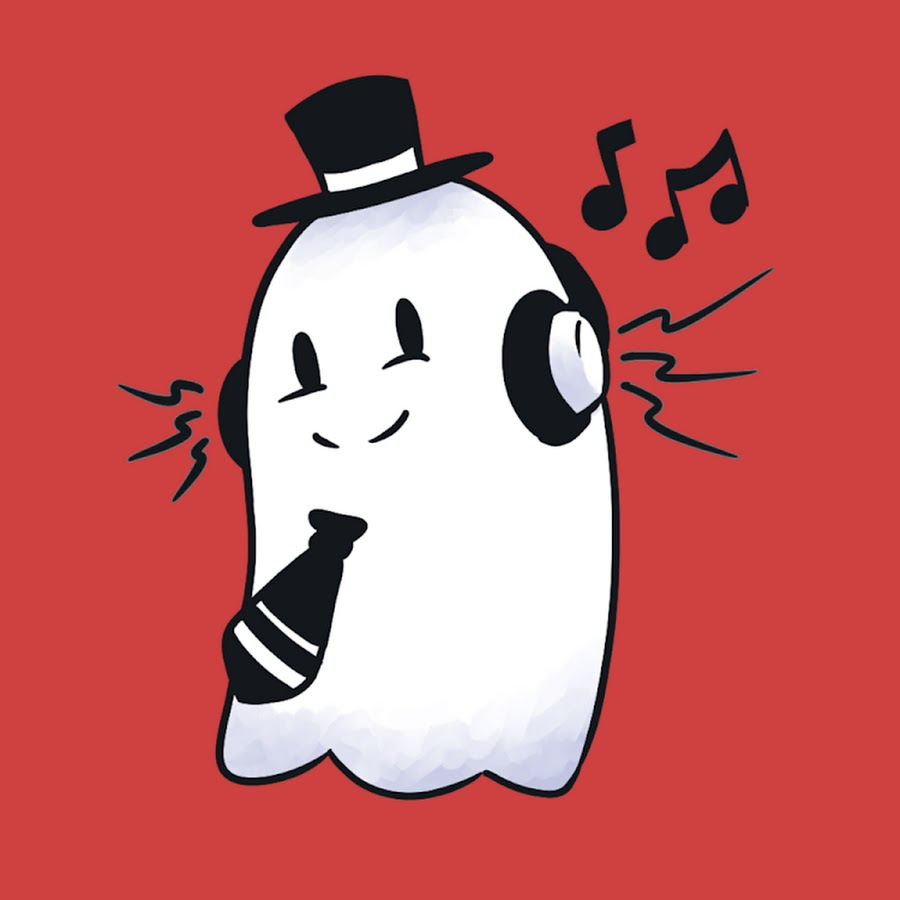 The Musical Ghost Youtube