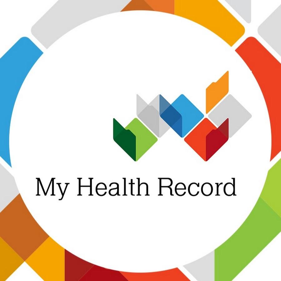 My Health Record - YouTube