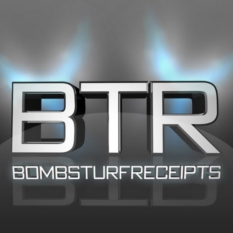 Bombsturfreceipts