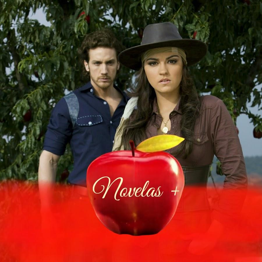 ver detalhes do canal Novelas Plus