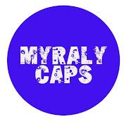 Myraly Caps net worth