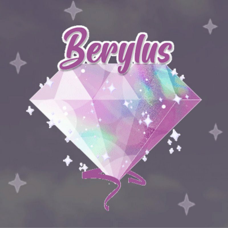 Logo for Berylus