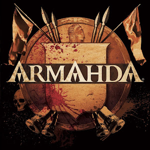 ARMAHDAmetal YouTube channel image