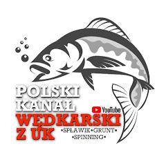Polski Kanał Wędkarski z UK