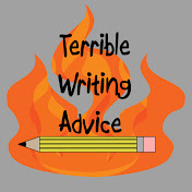 Terrible Writing Advice net worth