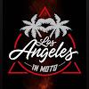 In moto a Los Angeles