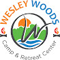 Wesley Woods Camp and Retreat Center - Youtube