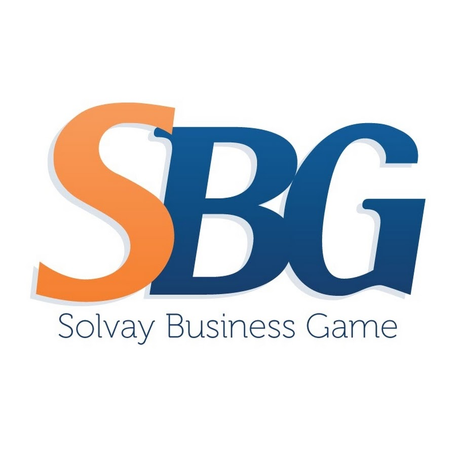 Solvay Business Game - YouTube