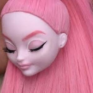 Pinky Dolls TR