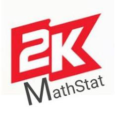 2K MathStat