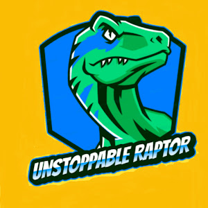 Unstoppable Raptor